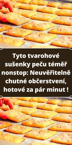 Czech Recipes, A Table, Sweet Potato, Cookie Recipes, Carrots, Bakery, Food And Drink, Low Carb, Potatoes