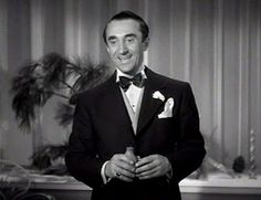 Another Old Movie Blog - Leon Belasco in Holiday Inn 1942