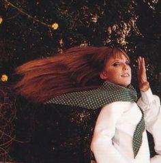 musings & inspiration: pamela courson