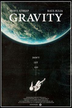 映画のポスターをレトロにしてみるととてもオシャレな作品に : ギズモード・ジャパン