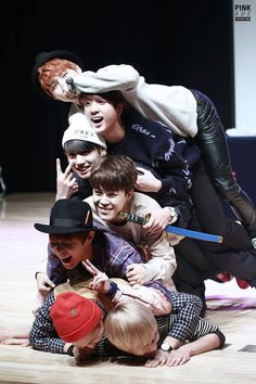 Seokjin, Hoseok, Namjoon, Taehyung, K Pop, Meme Photo, Bts Photo, Rap Monster, Foto Bts