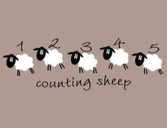 #counting_sheep