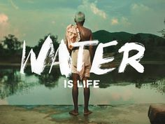 World Water Day is this weekend and the team here at charity: water has been working around the clock to put together a video that shows just how powerful water is.  Please take a minute to watch t...