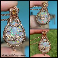Cute Jewelry, Body Jewelry, Jewelry Accessories, Wire Wrapped Pendant, Wire Wrapped Jewelry, Bijoux Fil Aluminium, Magical Jewelry, Fantasy Jewelry, Wire Crafts