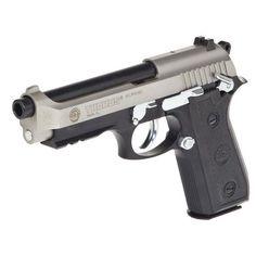 Taurus PT92 9mm Semiautomatic Pistol Find our speedloader now!  http://www.amazon.com/shops/raeind