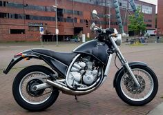 MOTO 6|5, Philippe Starck, 1995 Philip Stark, Christian, Motorbikes, Christians