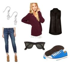 Movie Inspiration: Fashion Inspired by Pitch Perfect - College Fashion