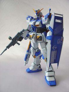 Mobile Suit RX-78-4