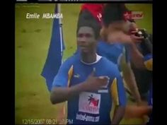 Emile Mbamba goals