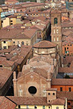 San Giacomo Maggiore, Bologna