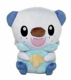 Pokémon - T71804 - Jouet de Premier Age - Peluche Interactive - Moustillon de Pokemon, http://www.amazon.fr/dp/B007QGR5SQ/ref=cm_sw_r_pi_dp_X3t1sb0JDAR4J