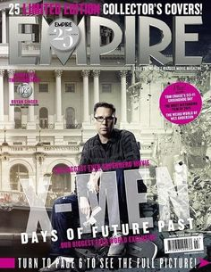 """Director Bryan Singer: 