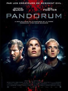 Teens Youth Ministry: Best Action Movies 2014 - PANDORUM - Full Movies 2...