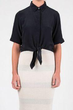 Bul T Reef shirt