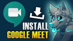 HOW TO DOWNLOAD & INSTALL GOOGLE MEET ON LAPTOP Pc Computer, Laptop, Meet, Hacks, Windows, Technology, Google, Tips, Window