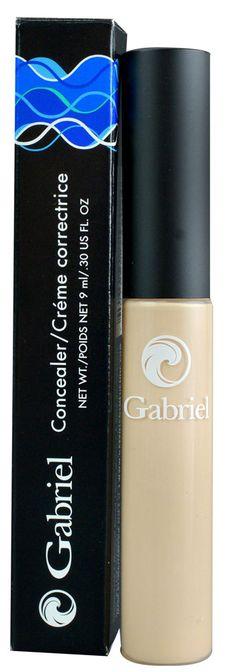 Gabriel Organics Concealer Light