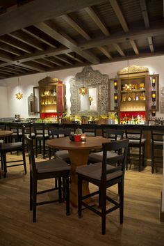 Dar Al Masyaf at Madinat Jumeirah Restaurant #hotel #dubai