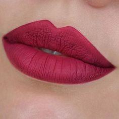 Gorgeous lipstick color