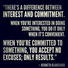 Be committed to your workout and your nutrition, then results will happen! ~ Re-pinned by Crossed Irons Fitness