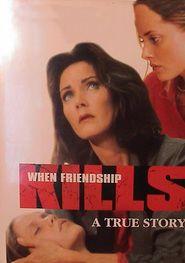 Two friends keep their vomiting a secret until one friend almost dies.