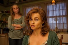 """Helena Bonham Carter in """"The young and prodicious spivet"""""""