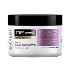 5 Drugstore Masks That'll Help Give You a Good Hair Day - Tresemme Expert with Biotin Repair