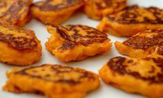 15 Sweet Potato Recipes - I love Sweet Potatoes!