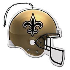 New Orleans Saints Air Freshener