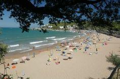 Campings Apulië (Puglia) - Vind de beste camping en prijs voor je vakantie op CampingScanner.nl