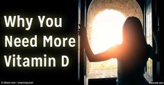 Vitamin D, crucial for chronic disease preventio. Find out how much vitamin D do you need for an…