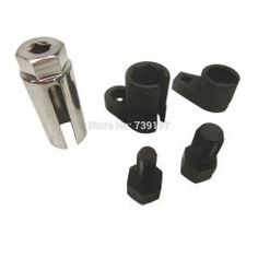 [ 18% OFF ] Oxygen Sensor Socket With Damaged Thread Repairing Cleaning Tool Set St0165