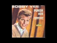 Bobby Vee - The night has a thousand eyes (HQ) - YouTube