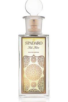 Sole Nero Spadaro Luxury Fragrances for women