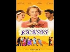 Watch The Hundred Foot Journey   Watch Movies