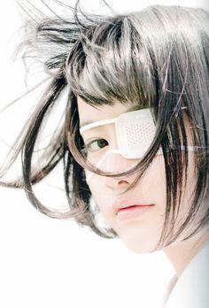 nock-nock-nock: 橋本 愛