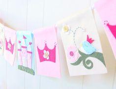 20 ideias para festinha de aniversário com o tema Princesas Macetes de Mãe | Macetes de Mãe