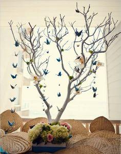 Sítio Prosperidade: Árvores francesas