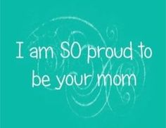 Taylor. Jordyn. Trey. Ryley.  Forever proud to be your mommy and I'll always be right here