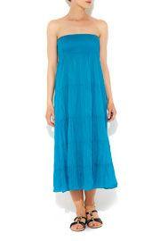 Turquoise Two Way Dress #WallisFashion