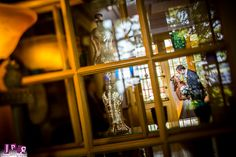 Liz and Jesse's Rustic Wedding at Glen Foerd Mansion