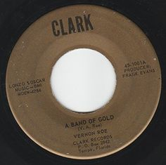"45vinylrecord A Band Of Gold/I'm Through Crying Over You (7""/45 rpm) CLARK http://www.amazon.com/dp/B00NP3FXPG/ref=cm_sw_r_pi_dp_chLDvb0J0DP71"