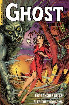 Digital Comic Museum Comic Viewer: Ghost Comics 001 (1951) c2c - 0071 Ghost Comics 01 [1951-12.Fiction House] (c2c.Cimmerian32)/Ghost Comics 01 - 01 front cover - Maurice Whitman.jpg