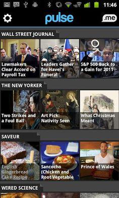 Les apps préférées des exposants du Mobile World Congress 2012