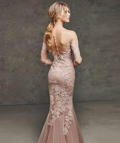 LAURINA, Vestido Noiva 2016