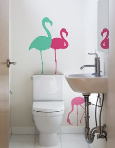 Flamingo – Blik