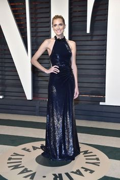 Vanity Fair Oscar Party 2017 - Festas - Vogue Portugal