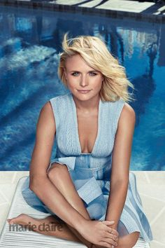 Image uploaded by Brit. Find images and videos about super smokin' hot legs, Miranda Lambert and marie claire magazine on We Heart It - the app to get lost in what you love. Miranda Lambert Bikini, Miranda Lambert Photos, Country Female Singers, Country Music Singers, Country Women, Country Girls, Maranda Lambert, Leigh Lambert, Miranda Blake