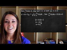Calculus tutorials
