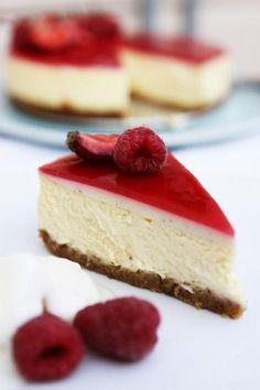 Seductive Desserts