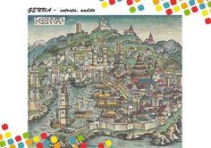 """""""Vi siete mai chiesti quale sia il significato del nome della nostra città? Oggi a #BELINchestoriePX sveleremo..."""" [continua a leggere] http://www.pentapx.eu/2015/03/13/belinchestoriepx-i-significati-di-genova/"""